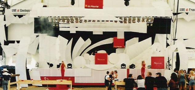 DJ Tiesto show in Calgary
